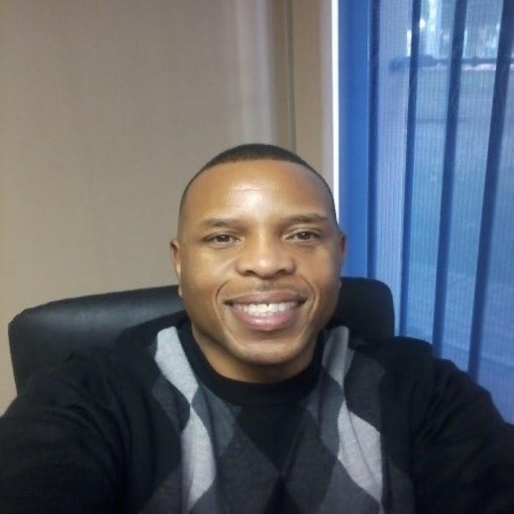 Jonathan B Mpanza