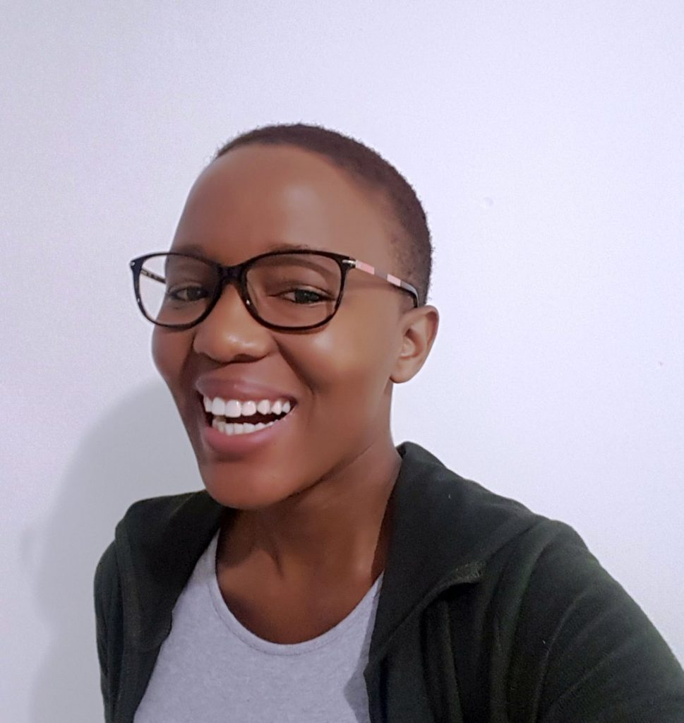 Ms Nosipho Bele makes the 2017 Top 100 list of The Young Independents (TYI).