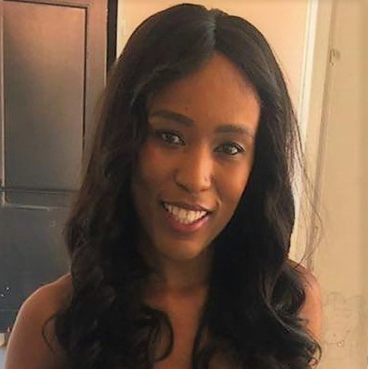Nellie Nicola Ngcongo