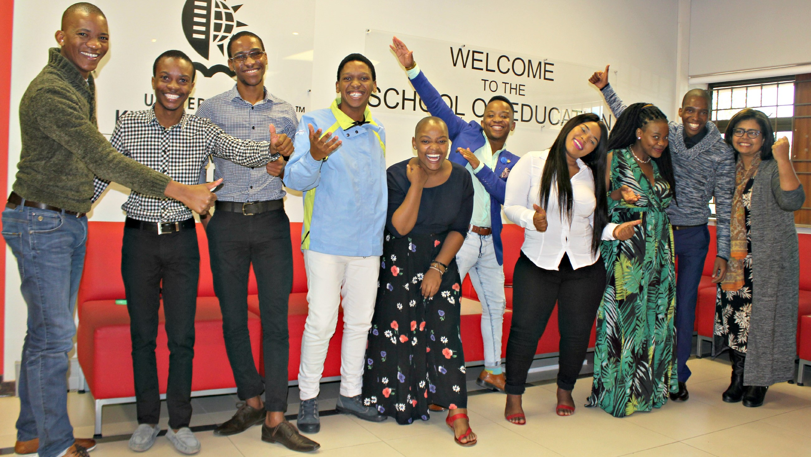 Education Students to Partake in Berlin Study Tour for Teachers in Training