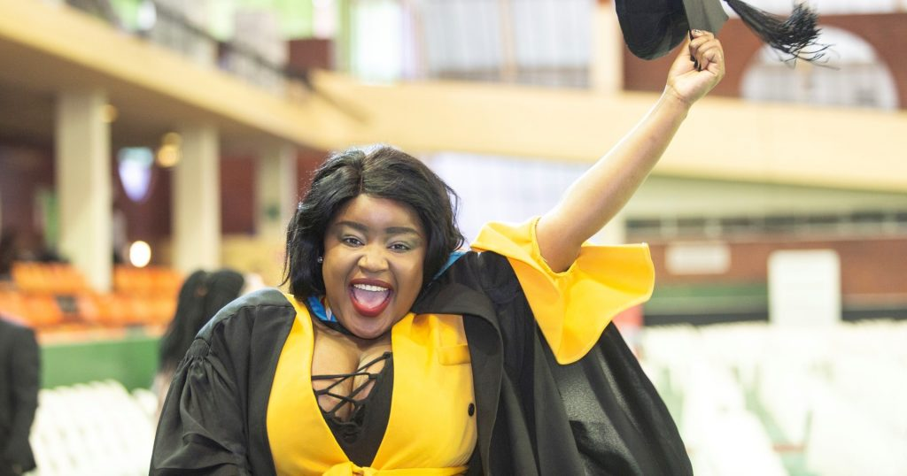 Graduate Completes Education Degree to Make A Difference in Classrooms