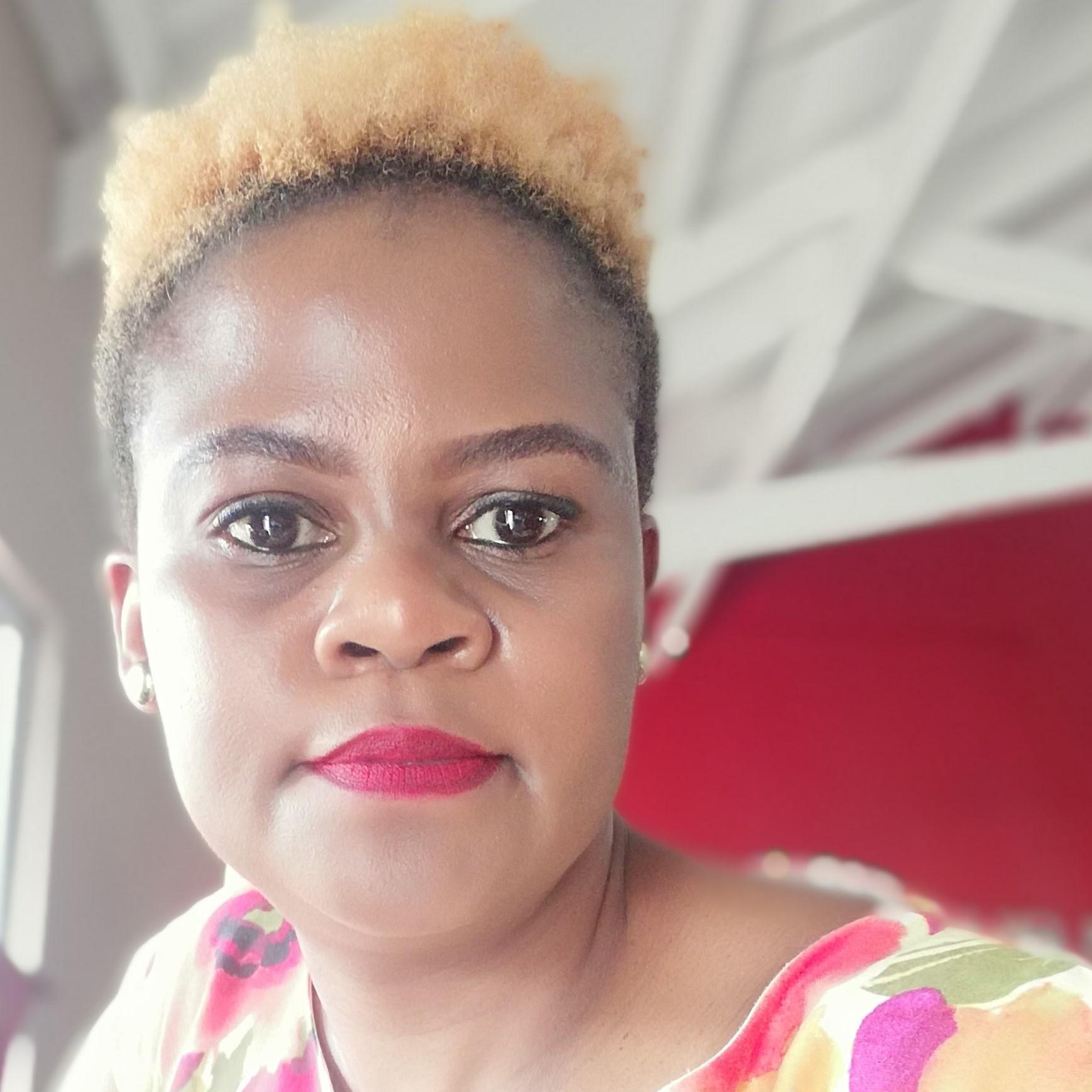 Sebenzile Mbhele