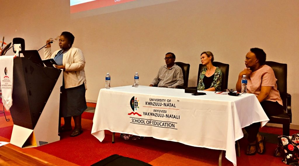 School of Education hosts Engagement Day