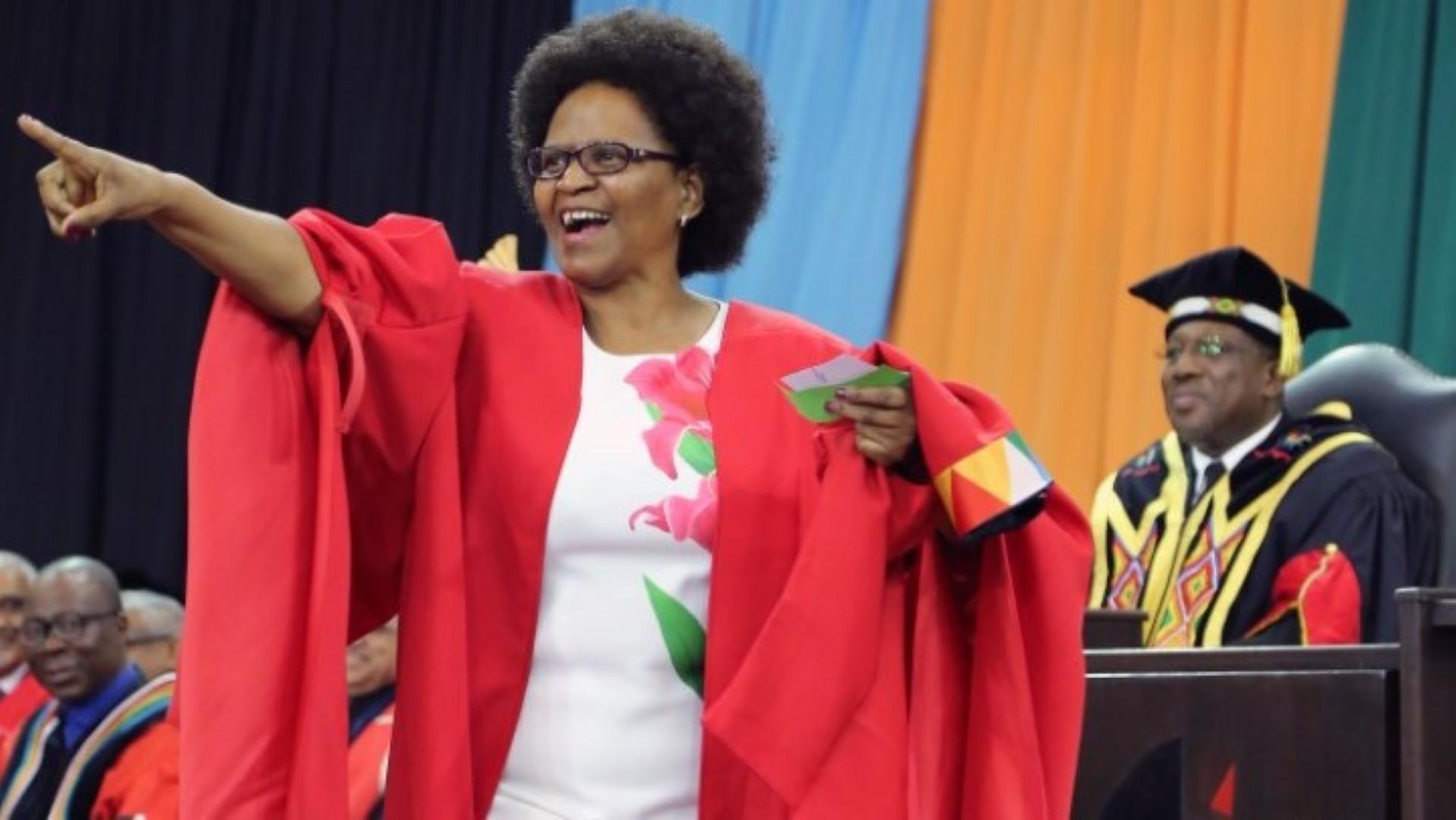 Ntombekhaya Mxenge