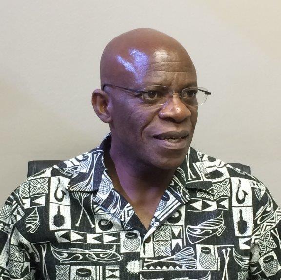 Azwidohwi Philip Kutame