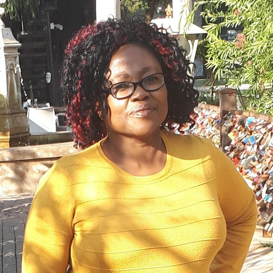Cynthia Carol Nonhlanhla Mthiyane